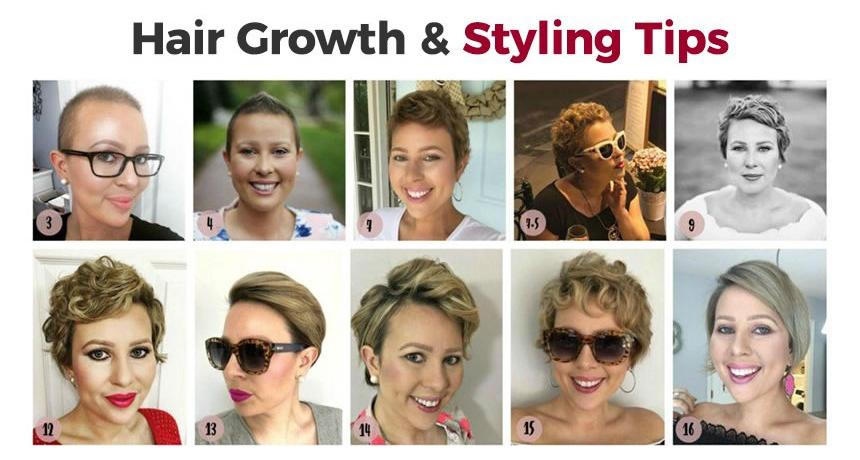 A Young Adult Survivor's Guide to Growing & Styling